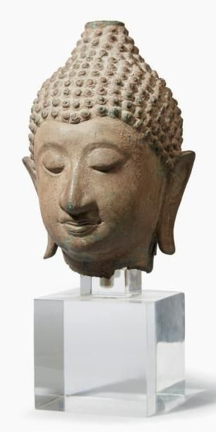 THAILANDE - XVIe siècle