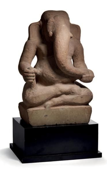 CAMBODGE - Période pré-angkorienne, VIIe/VIIIe siècle