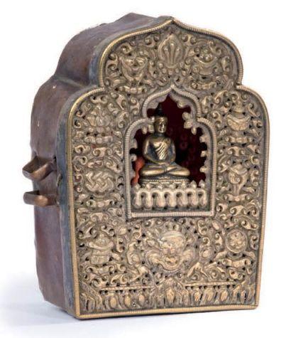 TIBET - XXe siècle