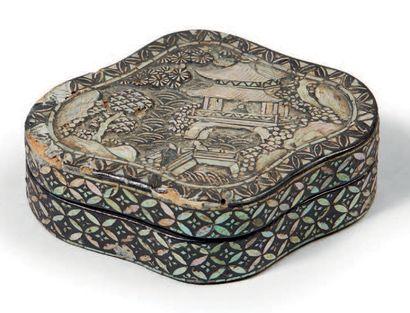 JAPON - XVIIIe siècle