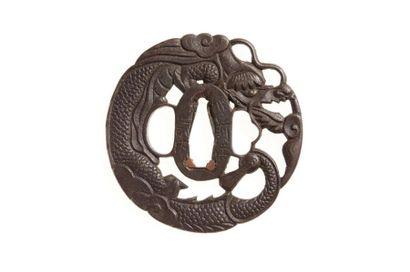 JAPON - Epoque EDO (1603 - 1868), XVIIIe siècle