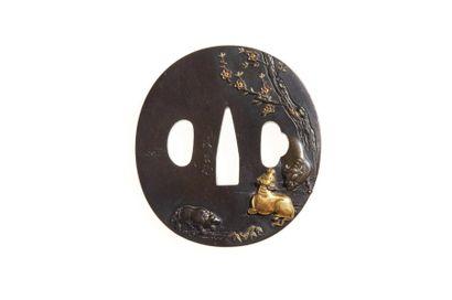 JAPON - Epoque EDO (1603 - 1868), XIXe siècle