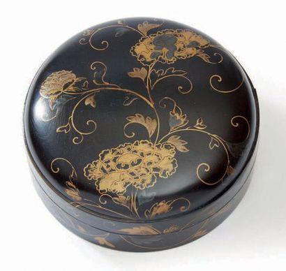 JAPON<br/>Début Epoque EDO (1603 - 1868)