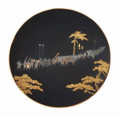 JAPON<br/>Epoque MEIJI (1868 - 1912)