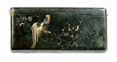 JAPON<br/>Epoque EDO (1603 - 1868)