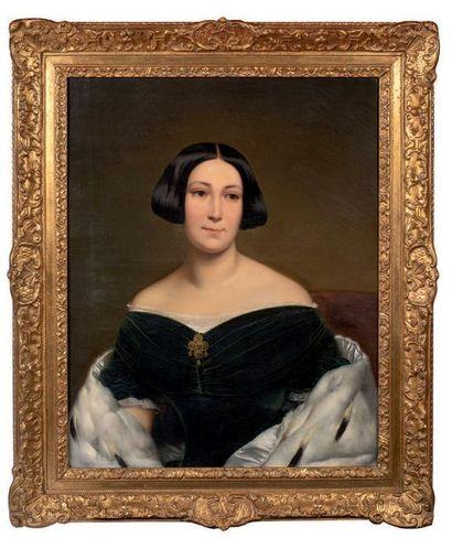 Alexis Nicolas PERIGNON (1785-1864)