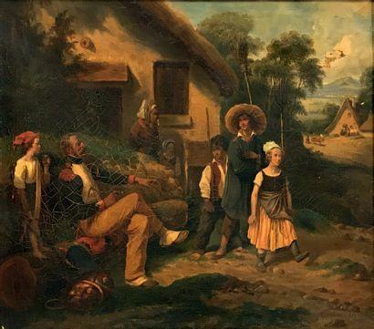 C.BONNE (XIXème siècle)