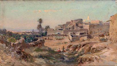 Maxime NOIRÉ (1861-1927)