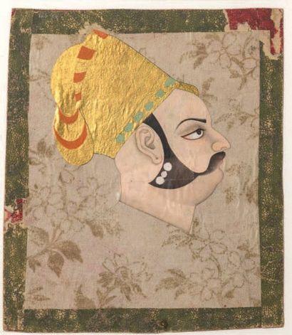 BIJAI SINGH de JODHPUR (1753-1794), probablement