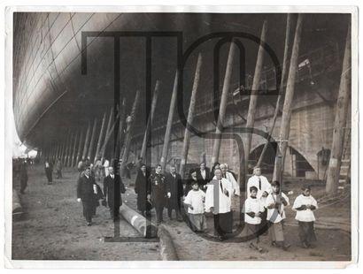 Seize photos originales dont une par François...