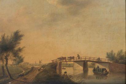 Johannes JANSON (Leyde 1729 - 1784)