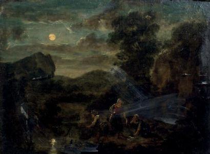 Attribué à Simon Mathurin LANTARA (1725 - 1778)