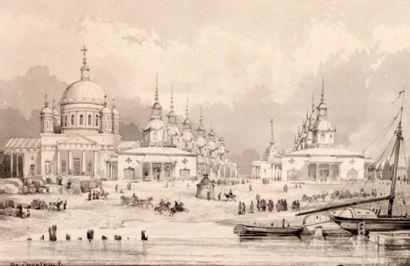 CHANTEAU (XIXème-XXème siècle)
