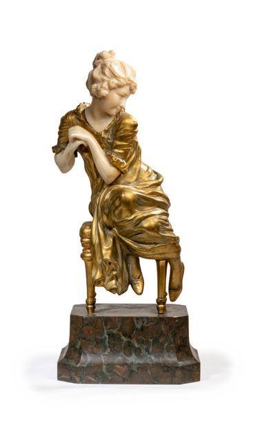 Affortunato GORY (actif entre 1895 et 1925)