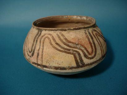 MEHRGARH (3000 - 2500 av. J.C.)