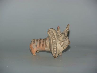 NINDOWARI (2300 - 2000 av. J.C.)