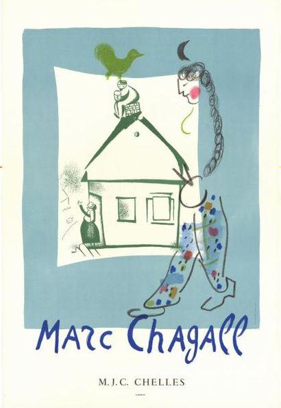 Marc CHAGALL - 1976