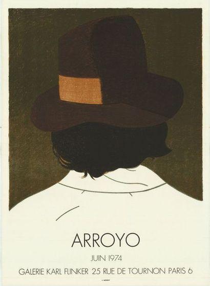 AROYO - 1974