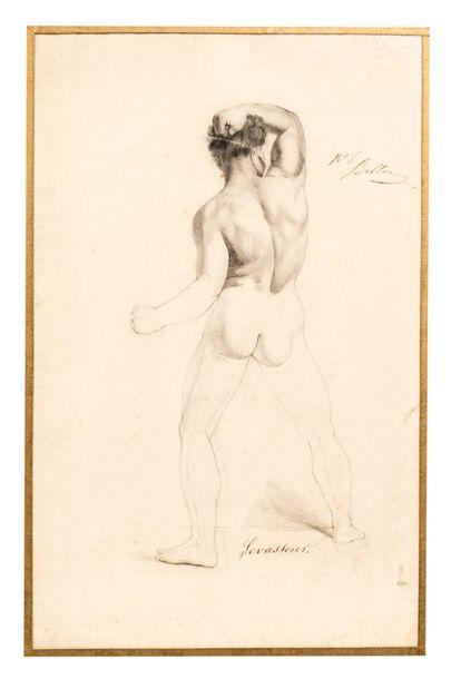 LEVASSEUR (Actif vers 1860)