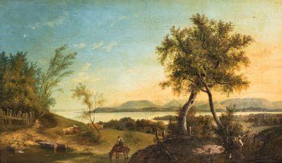 Hess LEDERMANN (Actif au XIXème siècle)