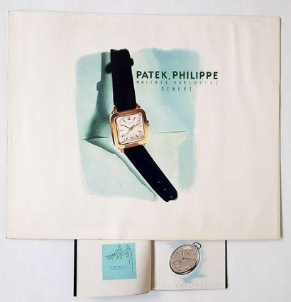 MONTRES PATEK PHILIPPE