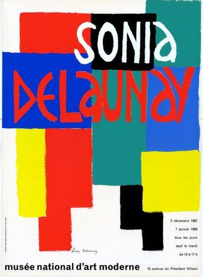 Robert DELAUNAY - 1967