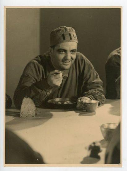 Photo originale - A NOUS LA LIBERTE - 1932