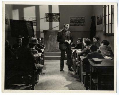 Photo originale - DISPARUS DE SAINT-AGIL (les) - 1938