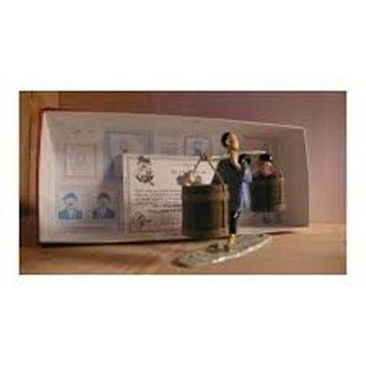 PIXI 4541. Tintin Milou et le Chinois. Pixi...