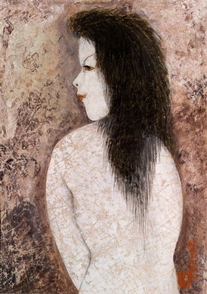 Nando NAKAMURA (1905-1981)