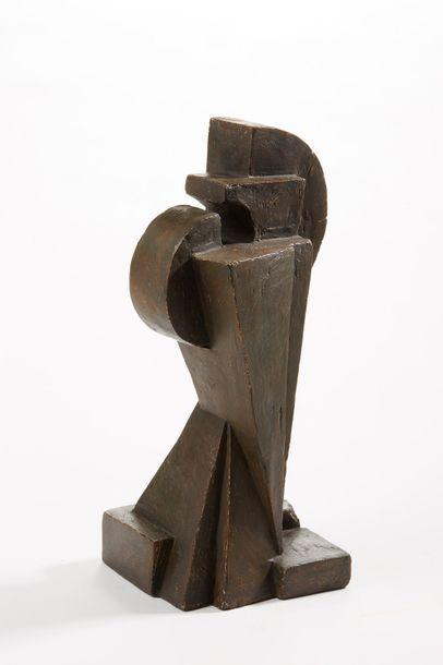 Ecole cubiste, XXe siècle