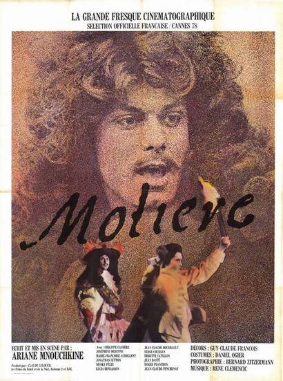 2 ex. - MOLIERE - 1978