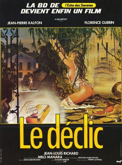 DECLIC (le) - 1984