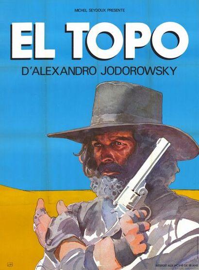 TOPO (el) - 1971