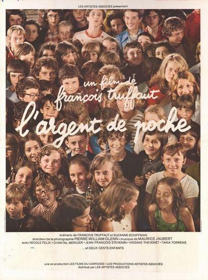3 ex. - ARGENT DE POCHE (l') - 1975