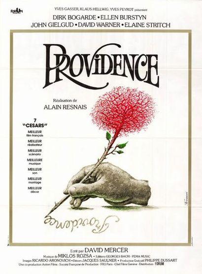 7 ex. - PROVIDENCE - 1976