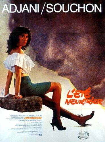 4 ex. - ÉTÉ MEURTRIER (l') - 1983