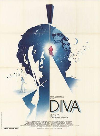2 ex. - DIVA - 1981