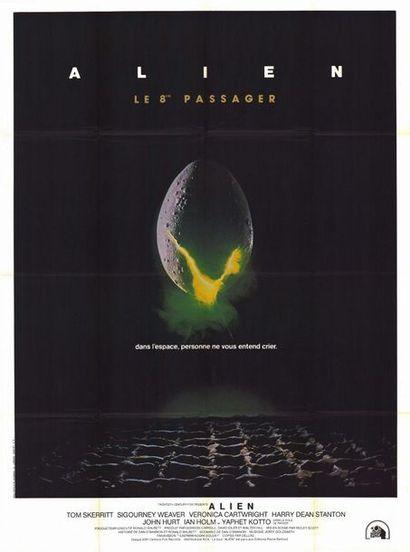 3 ex. - ALIEN - 1979