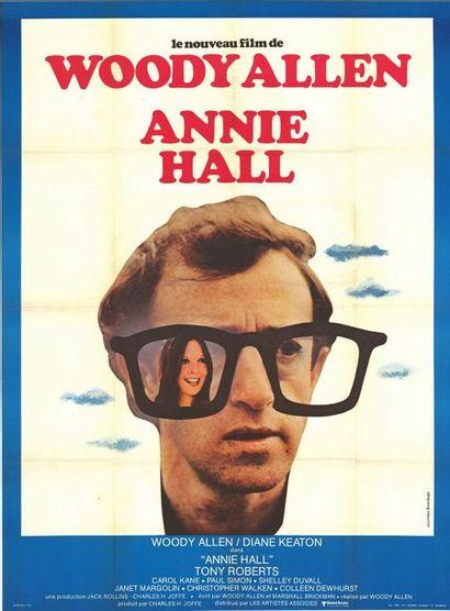 2 ex. - ANNIE HALL - 1977