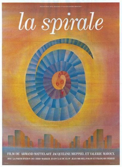 4 ex. - SPIRALE (la) - 0