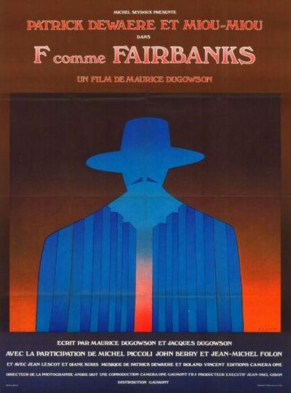 5 ex. - F. COMME FAIRBANKS - 1976