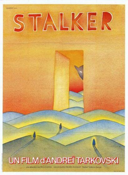 5 ex. - STALKER - 1979