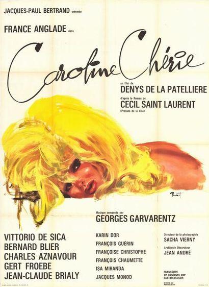 CAROLINE CHERIE - 1967