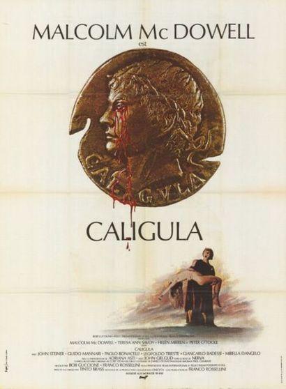 7 ex. - IO, CALIGOLA - 1979
