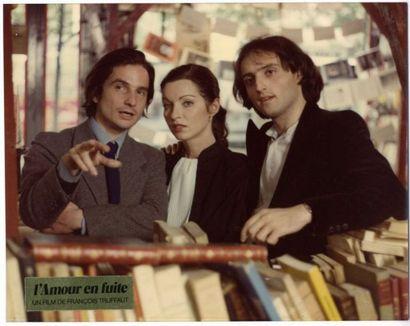AMOUR EN FUITE (l') - 1978