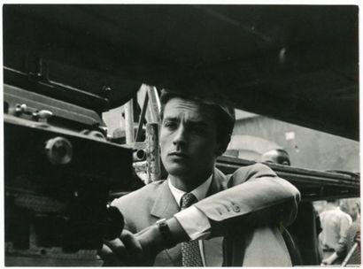 ECLISSE (l') - 1962 - Alain Delon