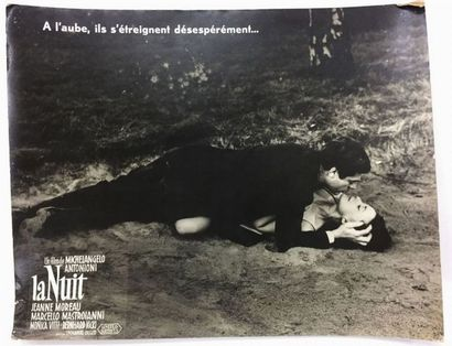 NOTTE (la) - 1961