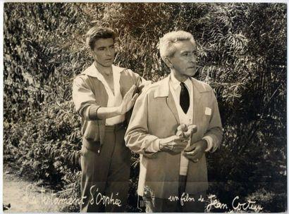 TESTAMENT D'ORPHEE (le) - 1960 - Jean Cocteau
