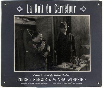 00 - NUIT DU CARREFOUR (la) - 1932